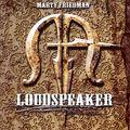 MARTY FRIEDMAN - Loudspeaker (cd) - CD