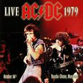 AC/DC - Live 1979 - Towson Center, Maryland (2xlp) - 33T x 2