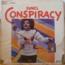 ORQUESTA LA CONSPIRACION - Ernie's conspiracy - LP