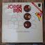 BEN JORGE - 10 ANOS DEPOIS - LP
