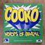 VOICES OF BRAZIL - Cooko / Belo Horizonte - 7inch (SP)
