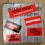 PEREZ PRADO - Joue 4 Musiques De Films (Golfinger + 3) - 7inch (SP)