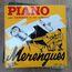 DAMIRON ET SES RYTHMES - Piano merengues - 45T (SP 2 titres)