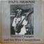 SAMMY CROPPER & WIRE CONNECTIONS - Papa akwasi - LP
