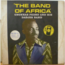 GNONNAS PEDRO & HIS DADJES BAND - The band of Africa - Volume 2 - 33T
