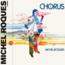MICHEL ROQUES - Chorus - LP Gatefold