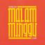 MALAM MINGGU (VARIOUS) - A Saturday Night In Sunda - Double LP Gatefold