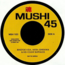 RINSYOE KIDA, AKIRA ISHIKAWA & HIS COUNT BUFFALOS - Tan To Setsu / Jongara Bushi - 45T (SP 2 titres)