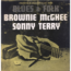 BROWNIE MCGEE, SONNY TERRY - Blues & Folk - 33T