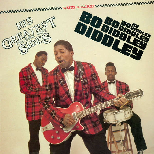 bo diddley His Greatest Sides Volume One