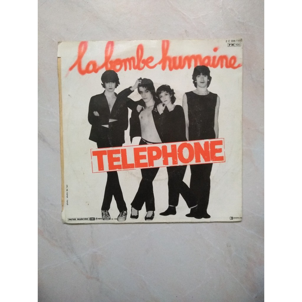 telephone j'sais pas quoi faire