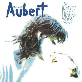AUBERT Jean-Michel Bleu blanc vert/89