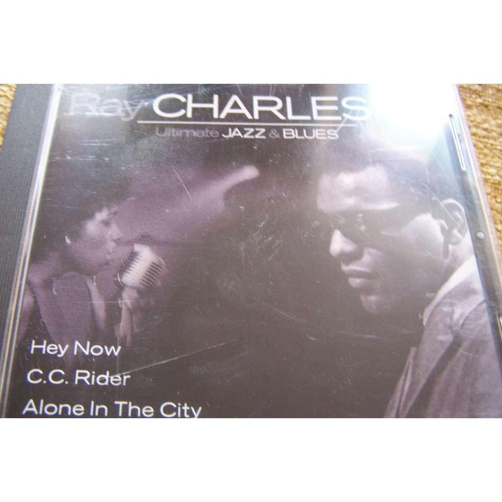 Ray Charles Ray Charles