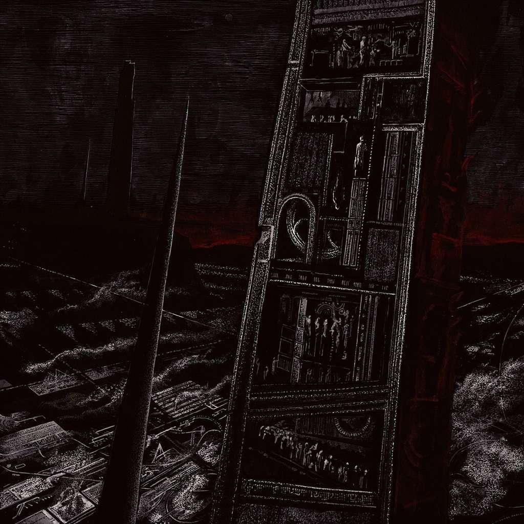 DEATHSPELL OMEGA the furnaces of palingenesia