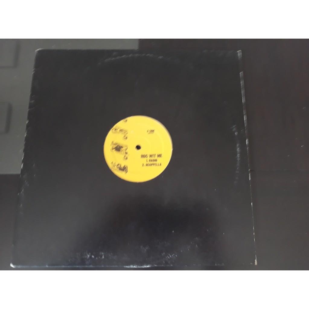 E.N.Y. - Roc Wit Me / Rain (12) E.N.Y. - Roc Wit Me / Rain (12)