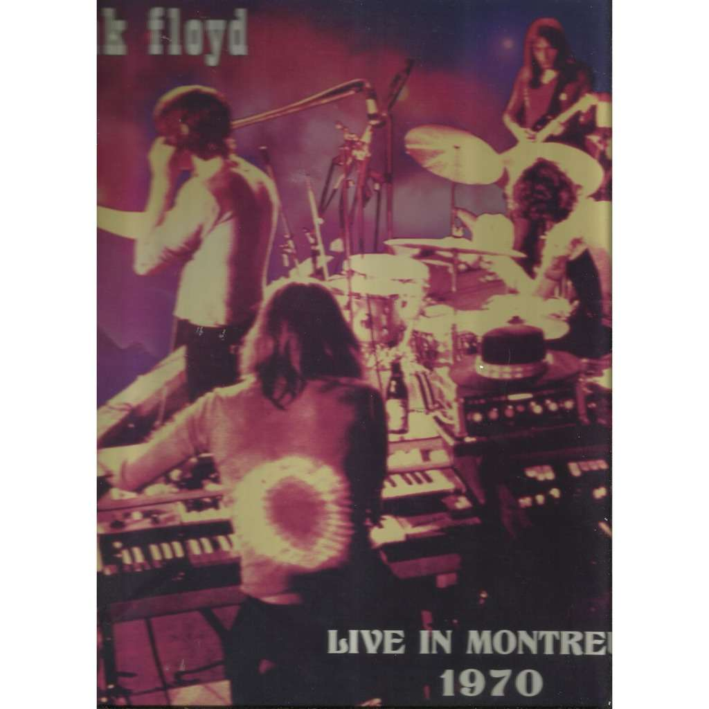 pink floyd live in montreux