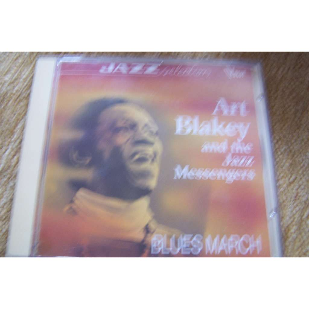 art blakey & jazz messengers Blue march