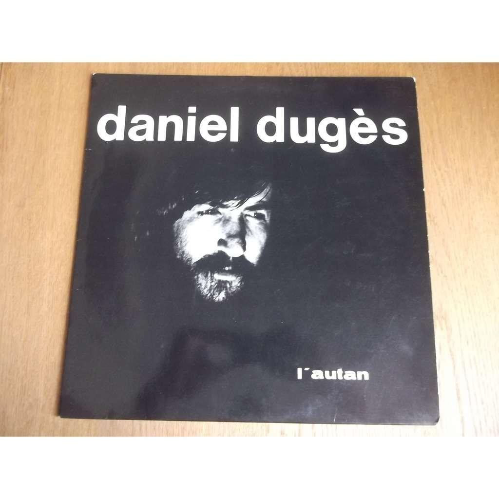 Daniel Duges L'Autan