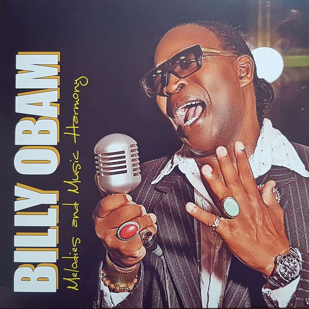 BILLY OBAM Melodies and Music Harmony