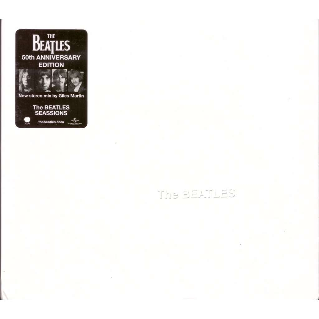 The Beatles White Album 50th Anniversary Sessions