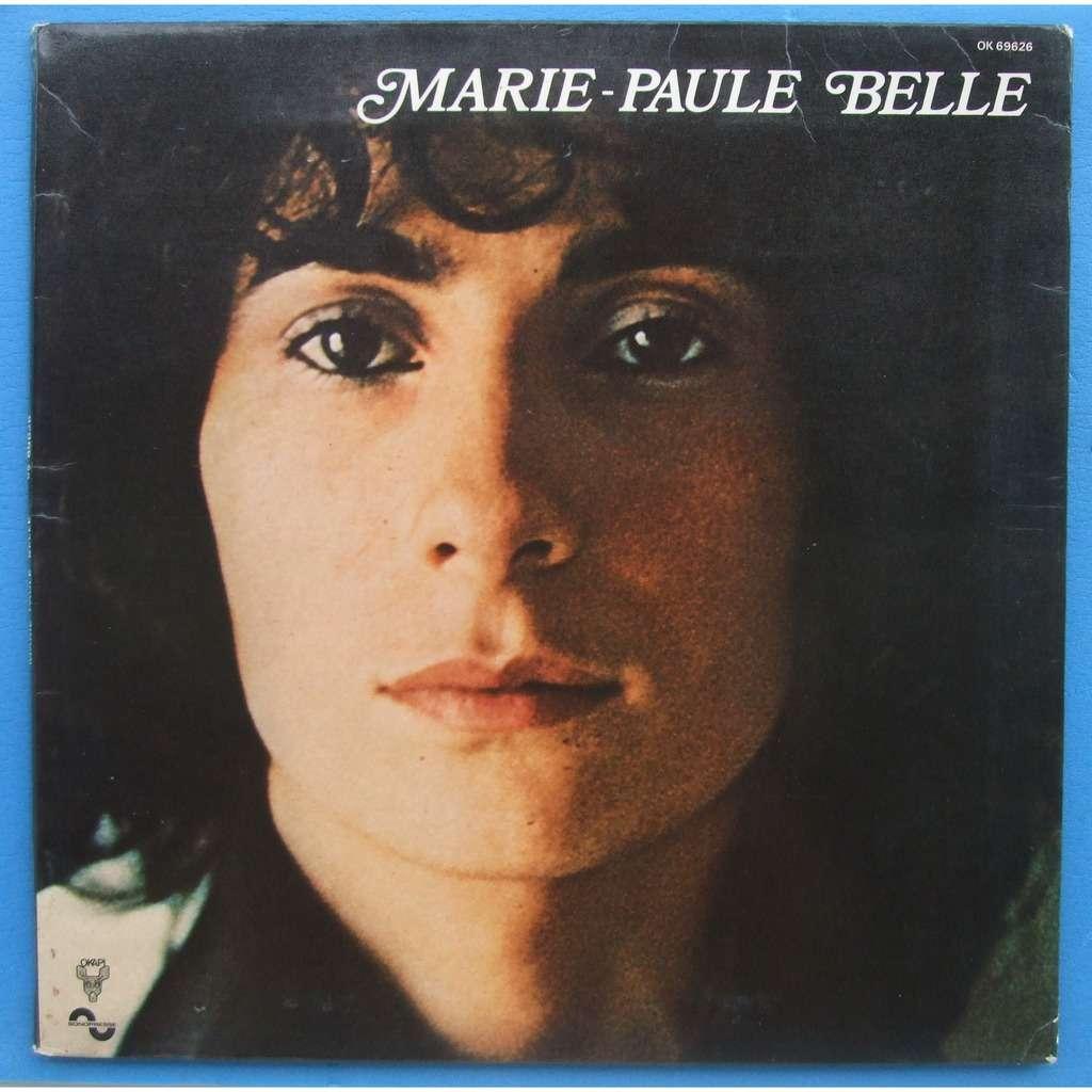 Marie-Paule BELLE Marie-Paule Belle