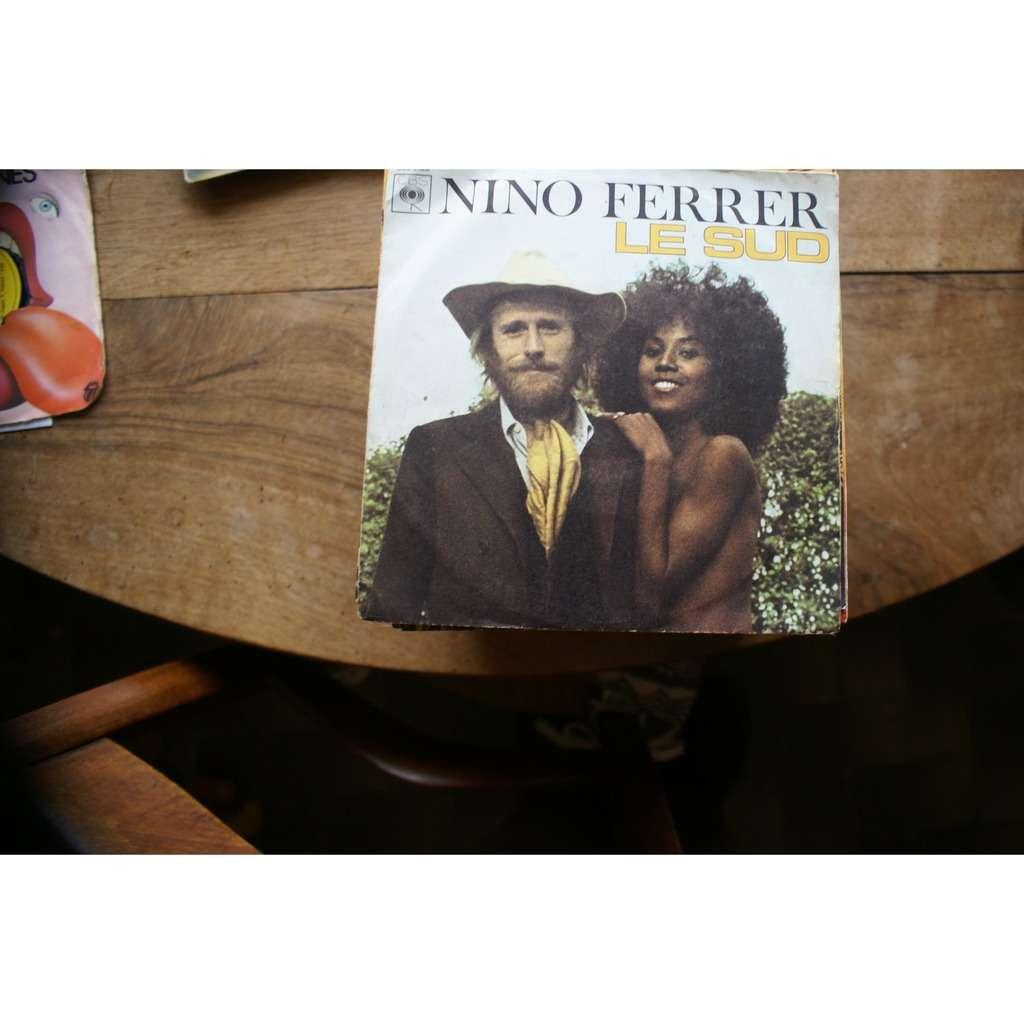 Ferrer Nino le sud / the garden