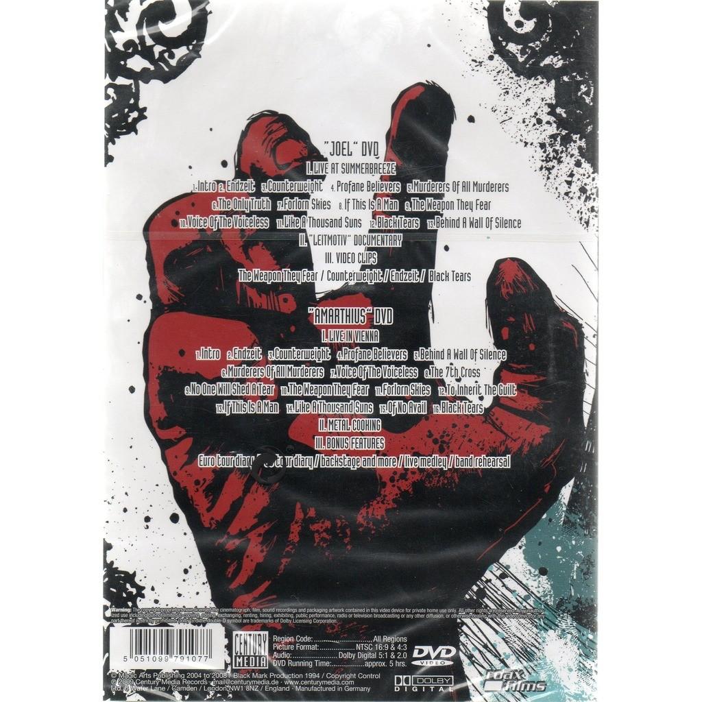 Heaven Shall Burn Bildersturm - Iconoclast II ( The Visual Resistance )