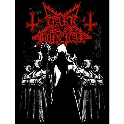 DARK FUNERAL Shadow Monks