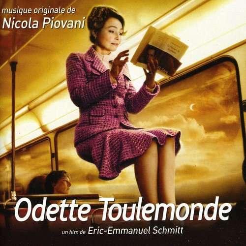 Nicola Piovani / Josephine Baker Odette Toulemonde