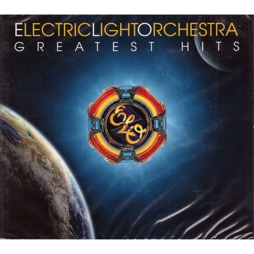 electric light orchestra Greatest Hits