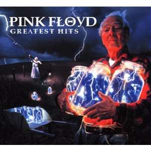 Pink Floyd greatest hits