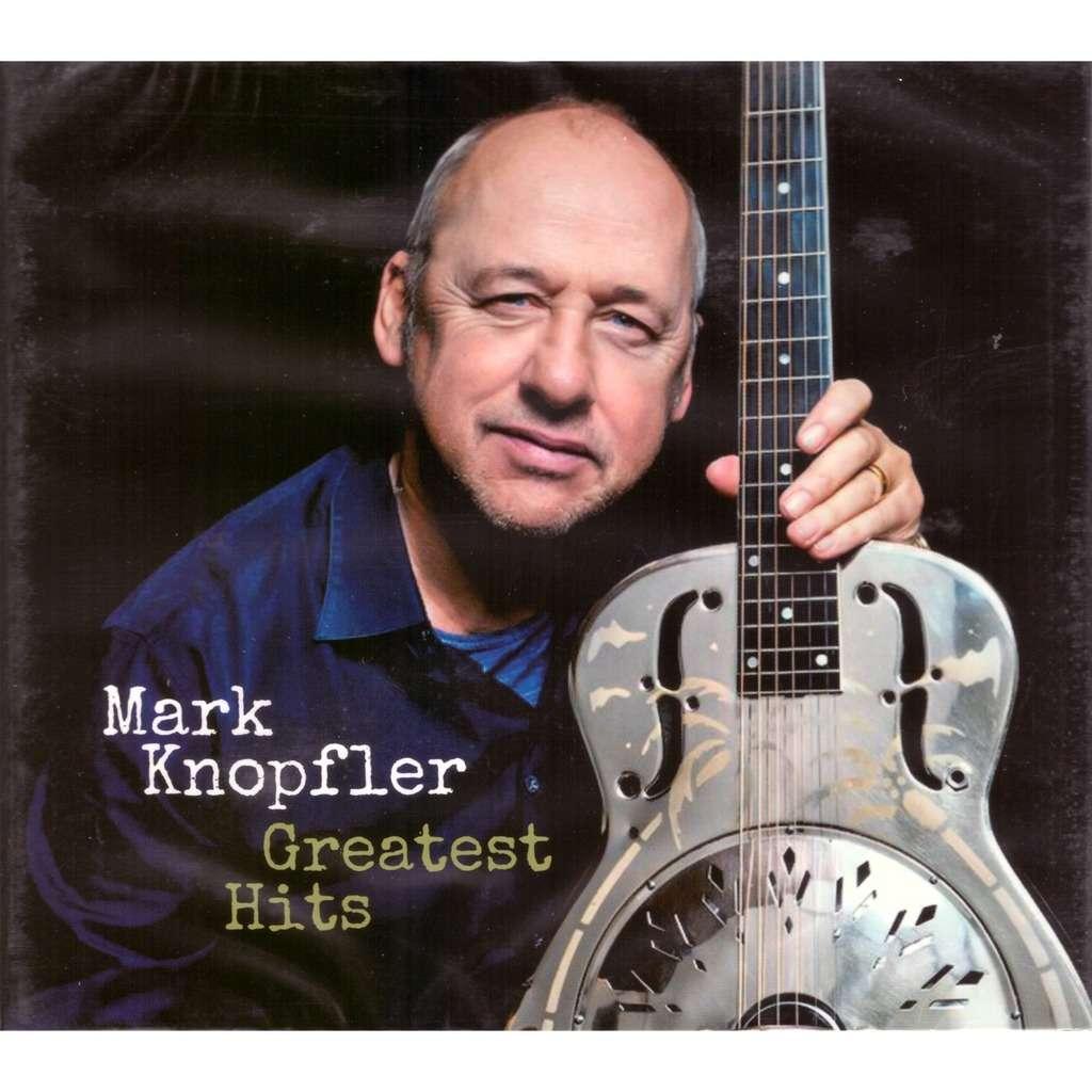 Mark Knopfler Greatest Hits