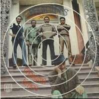 Four Tops, The Changing Times