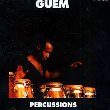 Guem Et Zaka Percussion Guem Et Zaka Percussion - Le Serpent