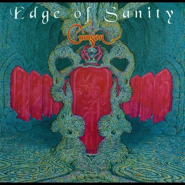 EDGE OF SANITY Crimson