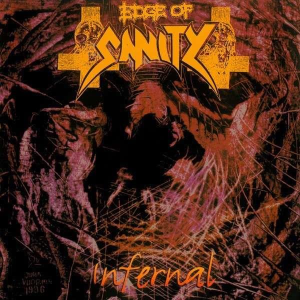 EDGE OF SANITY Infernal