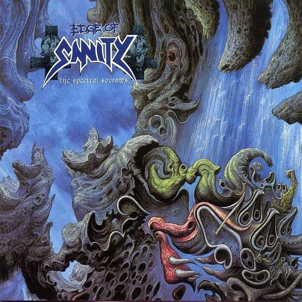 EDGE OF SANITY The Spectral Sorrows