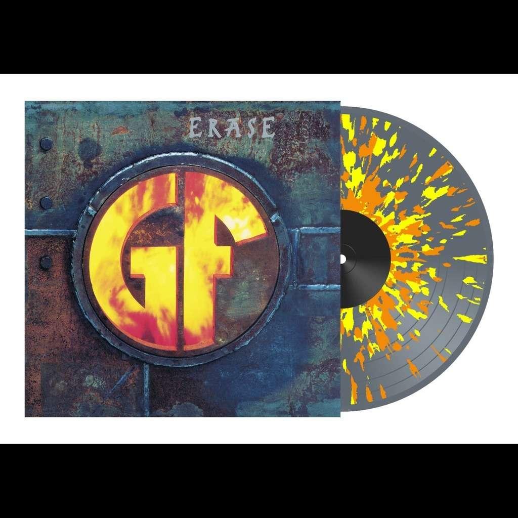 GOREFEST Erase. Splatter Vinyl