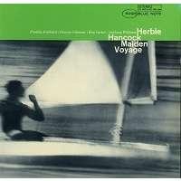 Herbie Hancock Maiden Voyage - 45rpm 180g 2LP