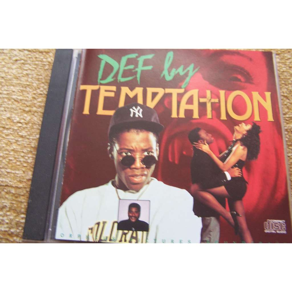 V/A Ost Def By Temptation