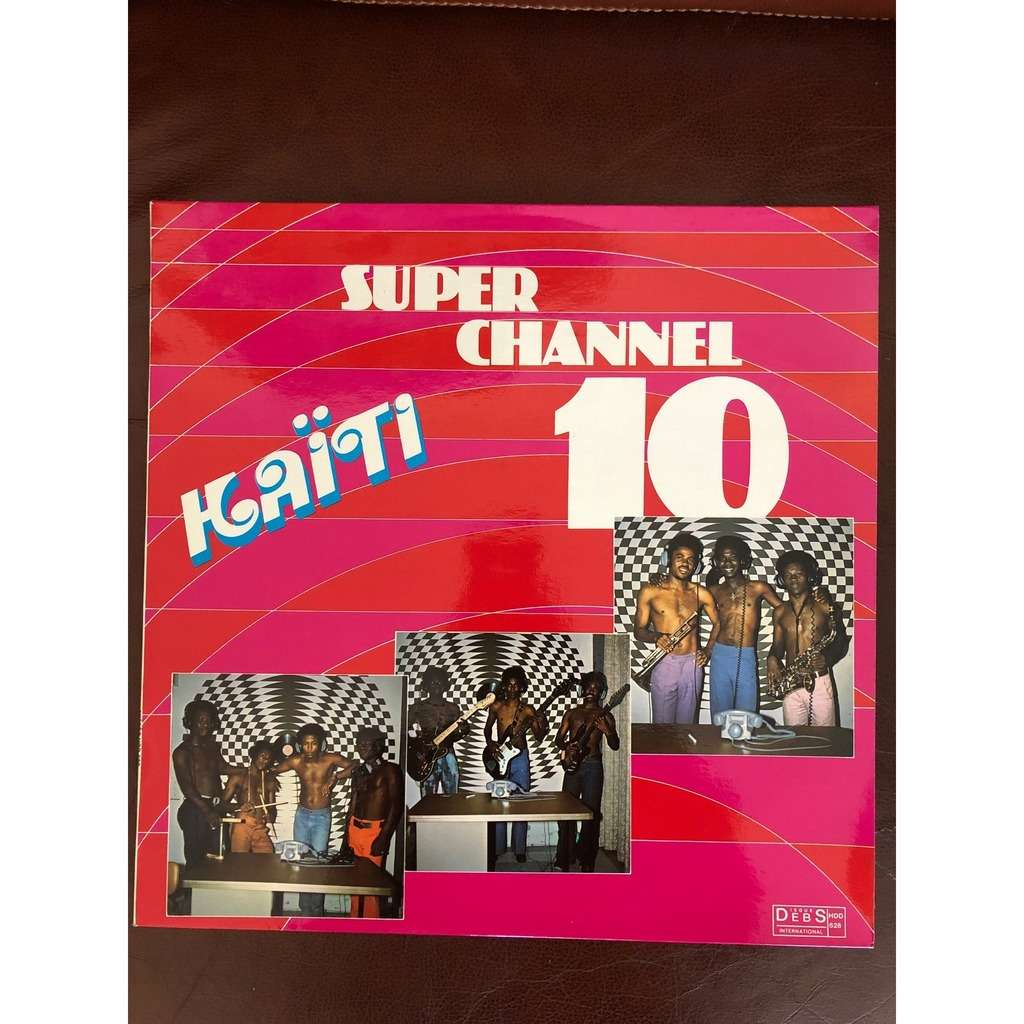 Super Channel 10 Haïti