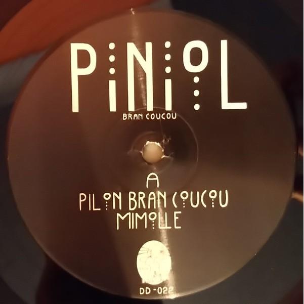 PINIOL BRAN COUCOU