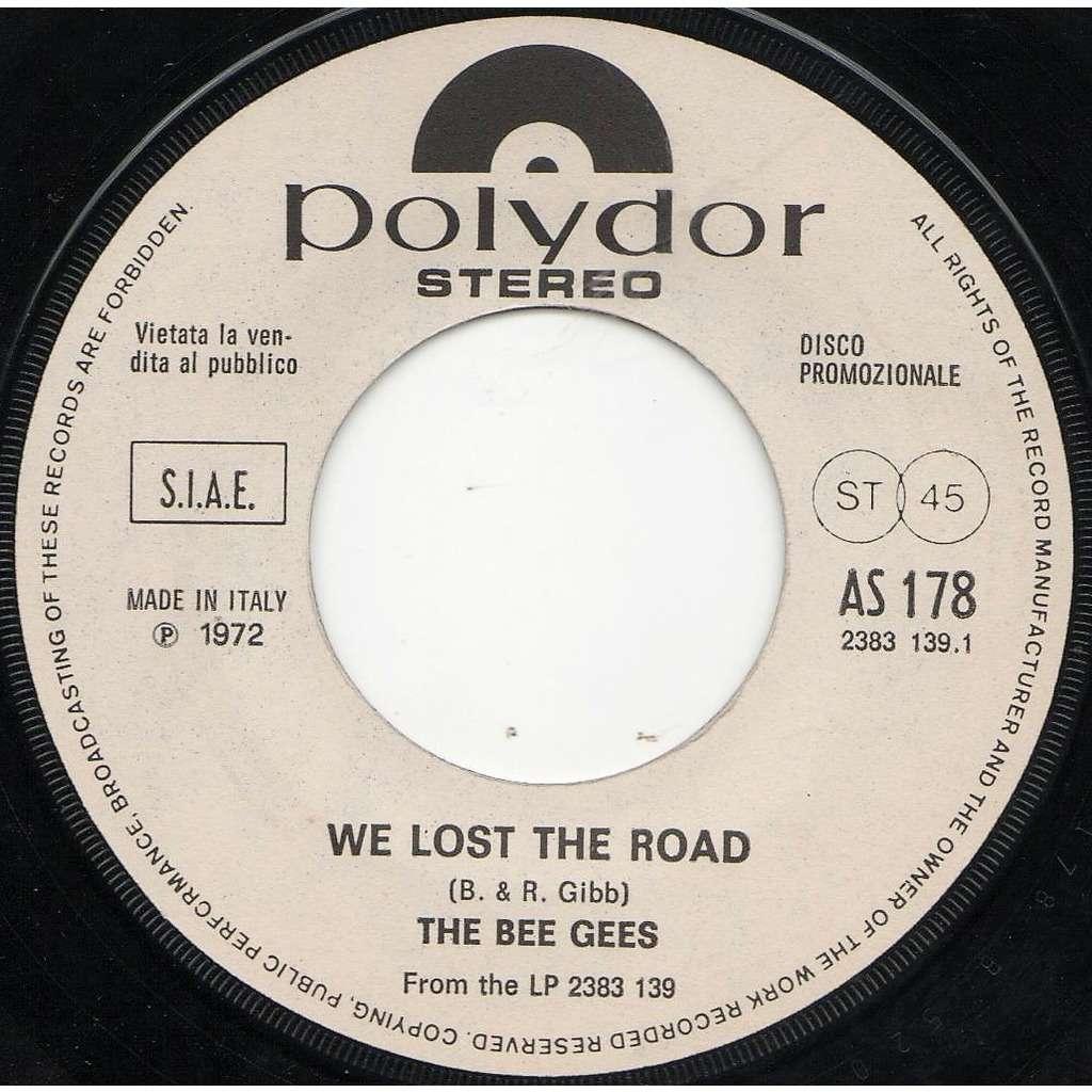 Shocking Blue Rock In The Sea (Italian 1972 original 1-trk w/label 7single promo on Polydor lbl)