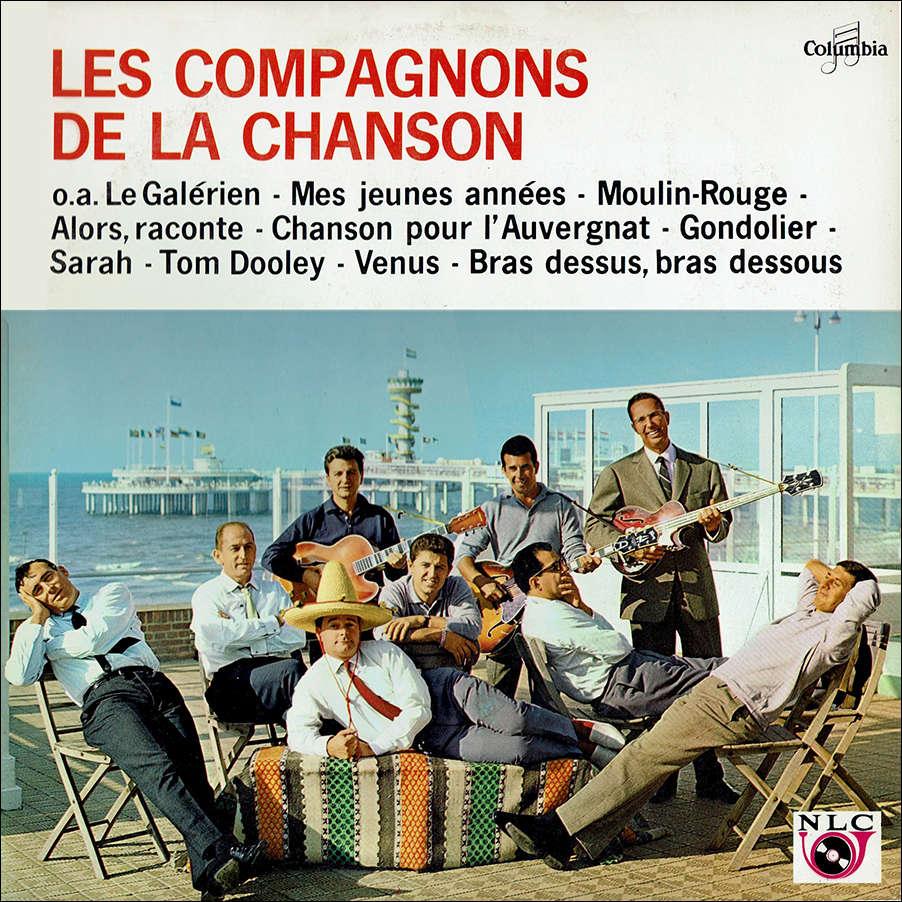 Les Compagnons De La Chanson Les Compagnons De La Chanson