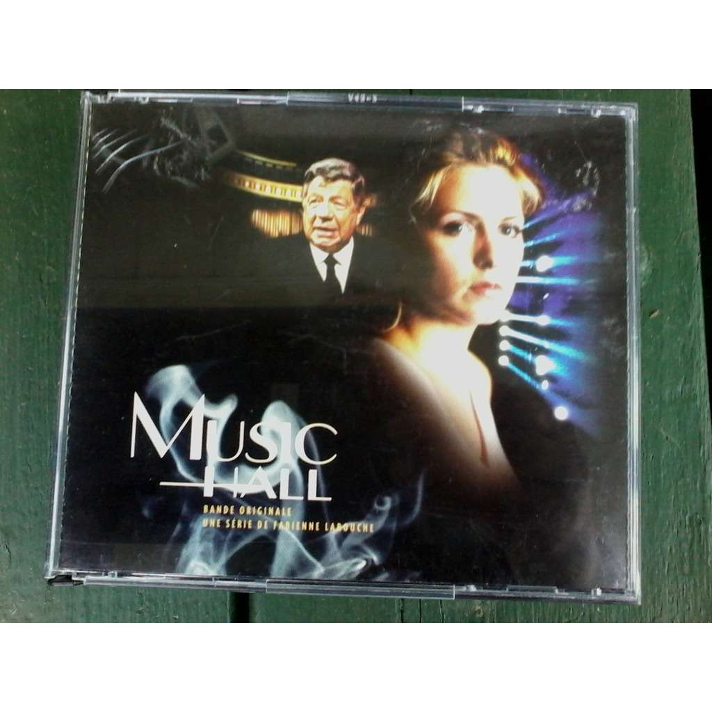 fm le sieur music hall bande original seri