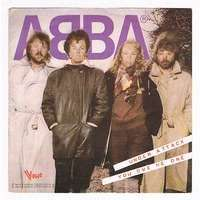 ABBA UNDER ATTACK / YOU OWE ME ONE