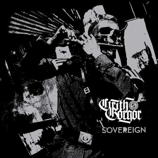 CIRITH GORGOR Sovereign. Digibook CD