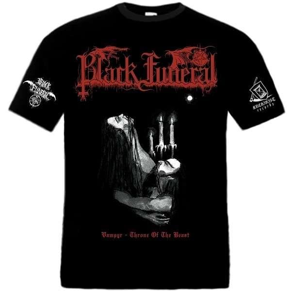 BLACK FUNERAL Black Funeral