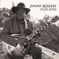 Jimmy Rogers Blue Bird - 45rpm 180g 2LP