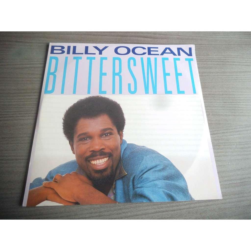 BILLY OCEAN BITTERSWEET